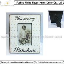 Quadro personalizado da foto da decoração da sala