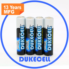 Super Alkaline Battery AAA Lr03 Made in China
