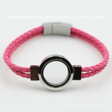 Fashion Stainless Steel Jewelry Bracelet for Decoration