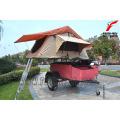 мини милый внедорожных крыша палатки автофургоне трейлер FS-OF1X