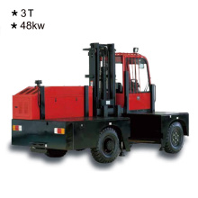 3t Side load forklift