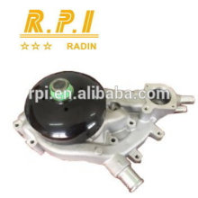 Automotive engine cooling parts water pump 19208815 12600767 for GENERAL MOTORS / CHEVROLET / CADILLAC / HUMMER / SAAB Truck