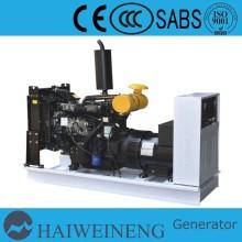 25kva generator diesel power by Weichai (China generator)