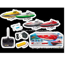 R / C Navio Modelo Barcos Brinquedos
