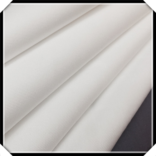 hot selling white fabric