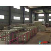 WPC-Panel vom chinesischen Hersteller