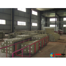 Painel de WPC do fabricante chinês