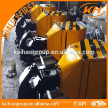 API 8A standard Travelling block and hook, travelling block hook for drilling rig