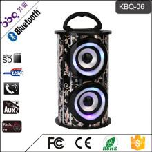 high quality tv soundbar waterproof bluetooth speaker