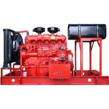 Ensemble de pompes diesel le plus célèbre de Chine, 300kVA-1250kVA