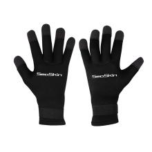 Seaskin Kevlar Gloves Black Price In Bulk