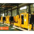 Movable Diesel Engine Lift Dewatering Pump