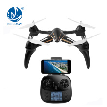 2.4 GHz 4 CH Headless Mode RC Droen with 360-degree rotations for Wholesales