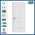 JHK Smooth Bois Blanc Portes D'appartement