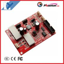 Galaxy Ud-181la / Ud-181LC / Ud-2112la / Ud-2512la / Ud-3212LC Impresora de inyección de tinta Dx5 Motor Board