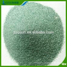 Зеленый карбид кремния Ф16-220