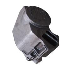 Fonderies d'acier aux USA flux de coulée d'aluminium
