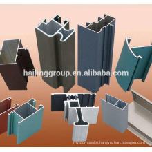 Aluminium Section Profile
