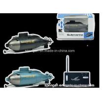 R / C Boat Model Submarine Brinquedos