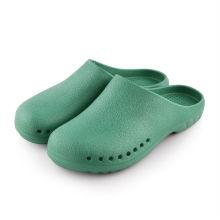 Alta qualidade melhor preço novo modelo eva sapatas de obstrução para a sala de operação