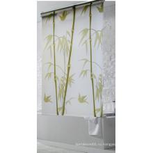 Новый дизайн занавески для жалюзи рулонных штор PEVA для поставщика фарфора 2016