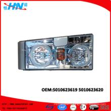 Head Lamp 5010623619 5010623620 For RENAULT Trucks Parts