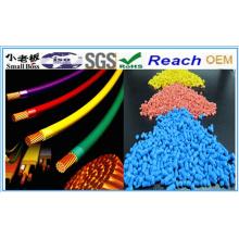 Высокое качество и конкурентоспособная цена для смеси PVC для провода и кабеля