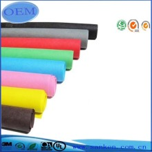 Polyester Acrylic Wool Industrial felt Shape Sheet