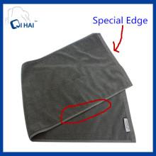 80% Polyester and 20% Polyamide Satin Microfiber Towel (QHD009312)