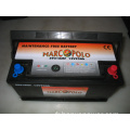 Batteries de voiture 12V 92Ah MF DIN