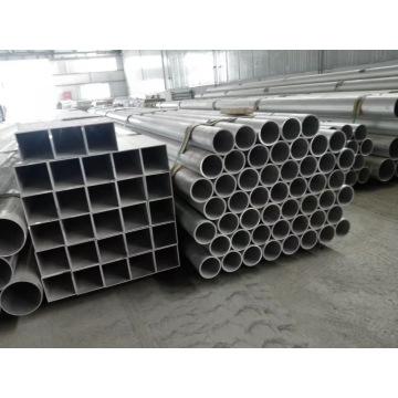 3003 tuyau d'irrigation en aluminium
