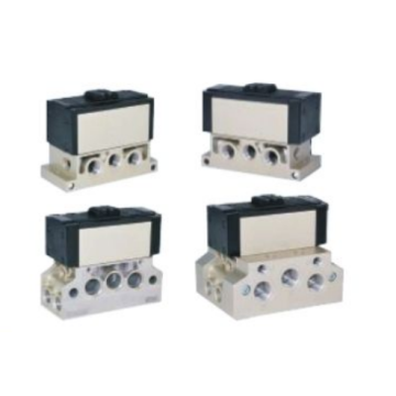 Válvula de aire neumática de la válvula de solenoide de la serie EAV neumática ESP