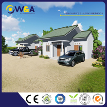 (WAS1002-45D)New Low cost house Good Quality Light Weight Prefab Concrete Houses