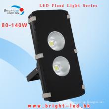 Туннель использования Открытый 2LEDs 140W Светодиодный свет потока