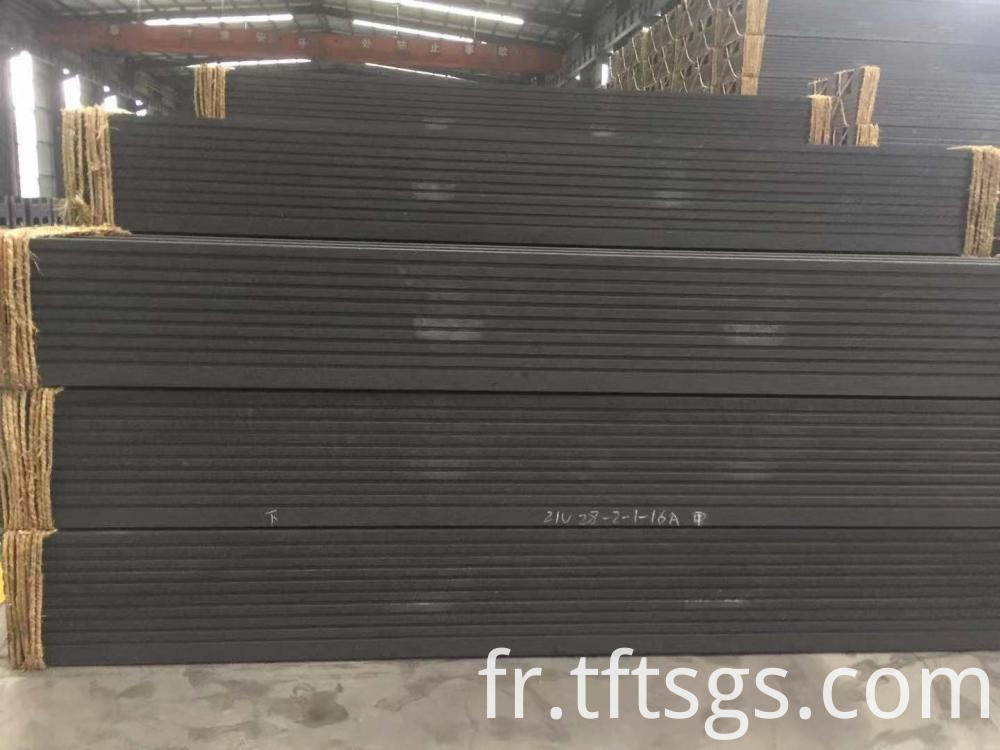 High Compressive Graphite blocks
