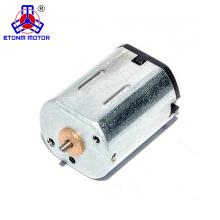 Motor Micro DC de alta calidad y bajo costo