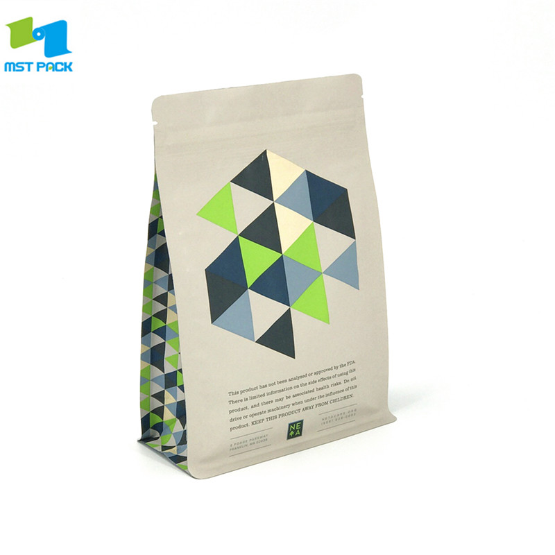 Flat Bottom Cookies Bag
