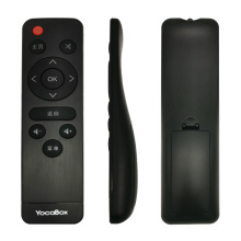 Wholesale LED Controller OEM ODM TV Air Conditioner Universal Remote Control Smart Learning TV LCD Amazon Alexa Remote