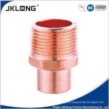 Kupferbeschlag, Steckeradapter CxF, UPC, NSF zertifiziert