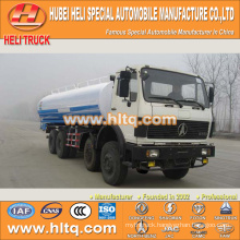 North-Benz 8x4 30000L water sprinkler truck good quality hot sale in China ,manufacture
