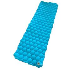 China High Quality Ultralight Eco Waterproof Breathable TPU Fabric Mat Inflatable Mattress