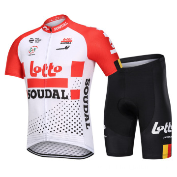 Ciclismo Team Downhill Cycling Shorts Suit