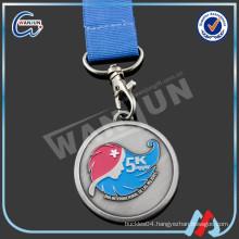 customize miniature metal medals