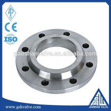 din standard carbon steel welding plate flange