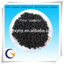 Заводская Цена поддержки гранул активированного угля /угля на основе Сферически активированный уголь угля