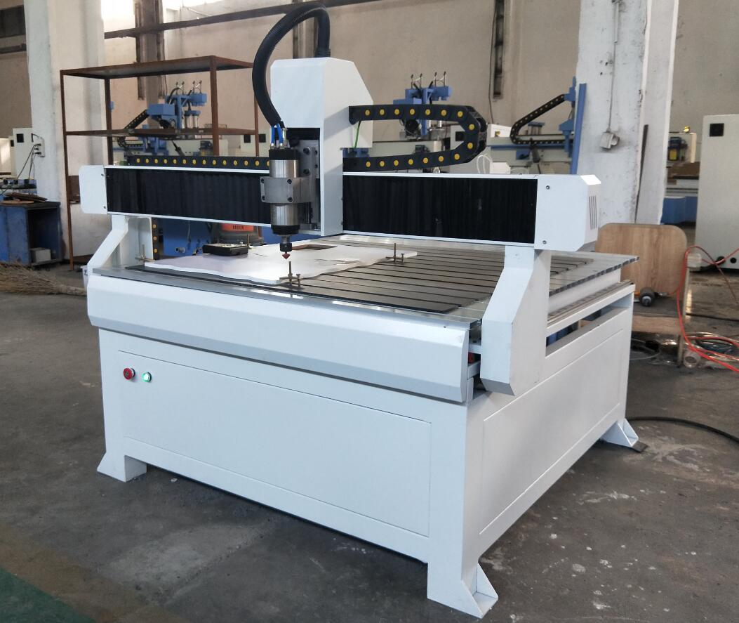 4x4 cnc router machine
