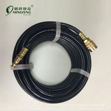 Pneumatischer Schnellkupplungs-PVC-Schlauch