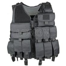 Tática militar colete combate engrenagem engrenagem combate exército colete ISO e padrão do GV