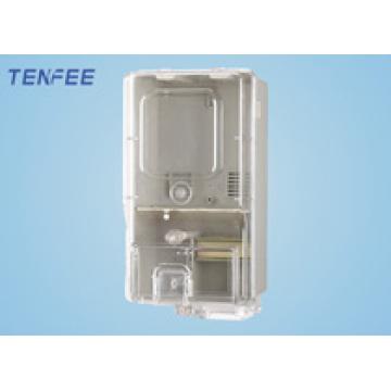 Cajas de medidor transparente monofásico