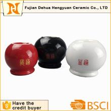 Набор для китайской медицинской керамической чашки